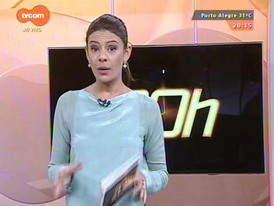 TVCOM 20 Horas - Piso nacional do magistério deve subir em 13,1%. Secretário da Educação e CPERS/Sindicato comentam - 06/01/2015