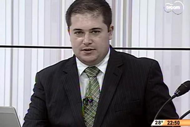 Conversas Cruzadas - Mudanças anunciadas pela presidente Dilma Rousseff frustraram eleitores? - 3º Bloco - 06.01.15
