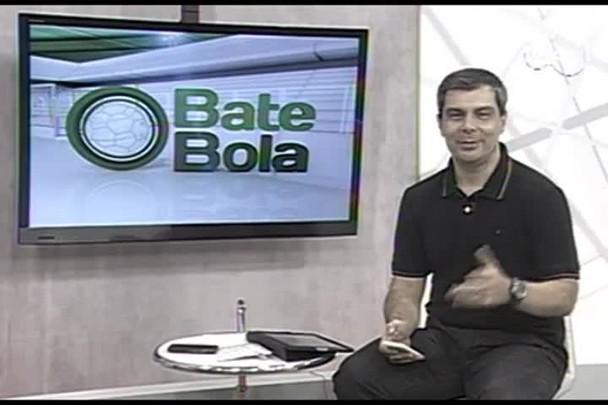 Bate Bola - Os gols da Chapecoense - 5ºBloco - 25.01.15