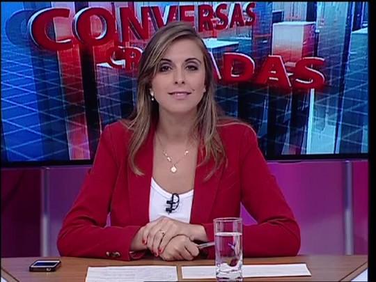 Conversas Cruzadas - Políticas públicas voltadas ao público feminino e LGBT - Bloco 4 - 18/02/15