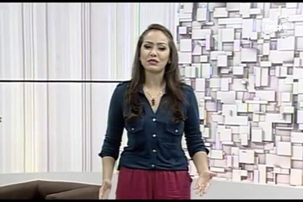 TVCOM Tudo+ - Olheiras: dê um fim nelas - 29.04.15