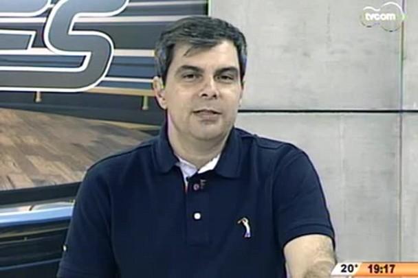 TVCOM Esportes - 2º Bloco - 30.04.15