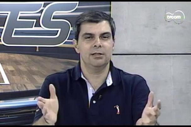 TVCOM Esportes - 1ºBloco - 08.05.15