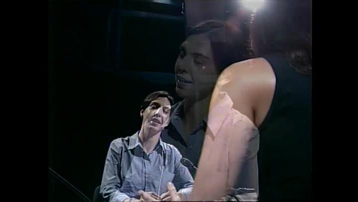 Adriana Calcanhoto - Sobre música e o seu trabalho - Entrevista concedida à TVCOM em 1997