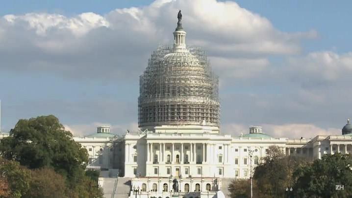 Senado americano não prorroga lei de vigilância