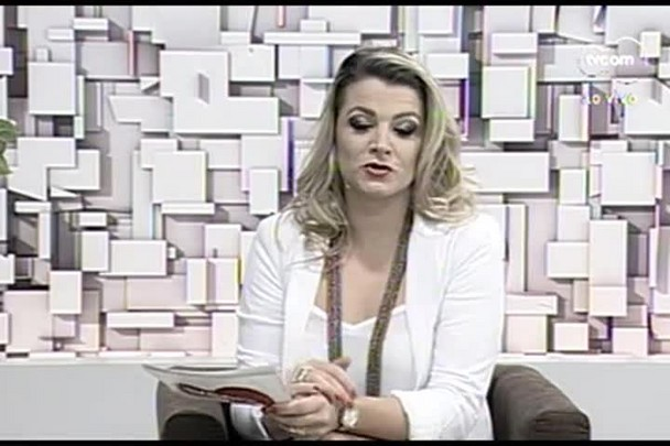 TVCOM Tudo+ - Receita de sucesso: Quantum Engenharia - 30.06.15