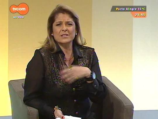 TVCOM Tudo Mais - Estação Gramado é opção para quem está subindo a Serra Gaúcha