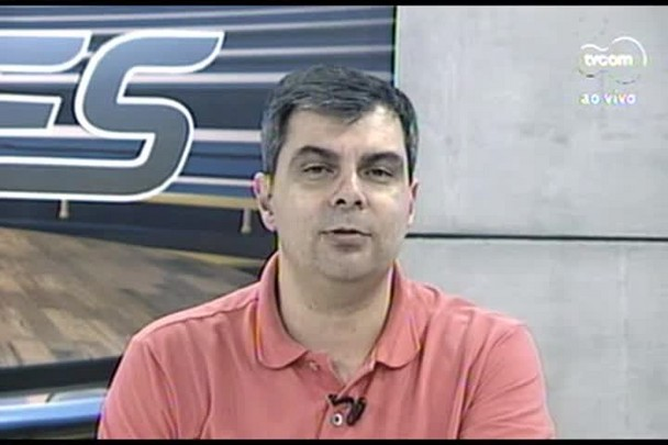 TVCOM Esportes - 4ºBloco - 10.08.15