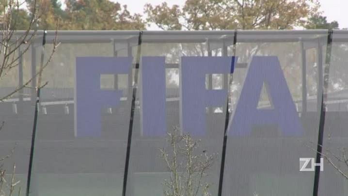 Fifa confirma data de eleição presidencial