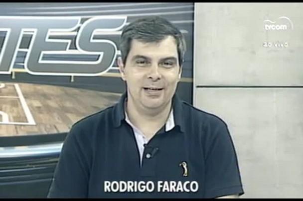 TVCOM Esportes. 1º Bloco. 29.10.15