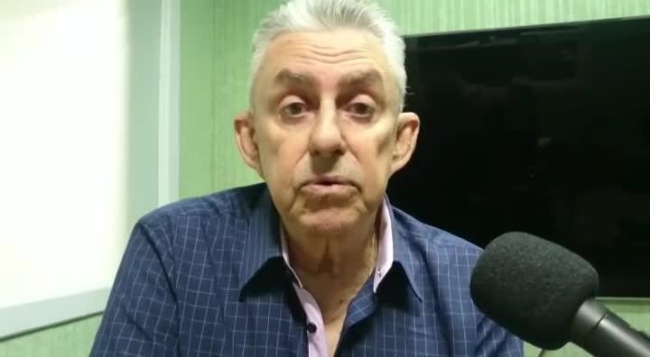 Roberto Alves: A dívida do Avaí com Argel