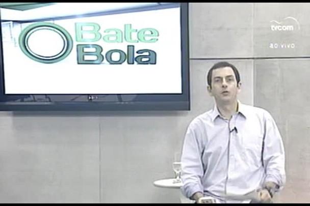 TVCOM Bate Bola. 5º Bloco. 04.01.16