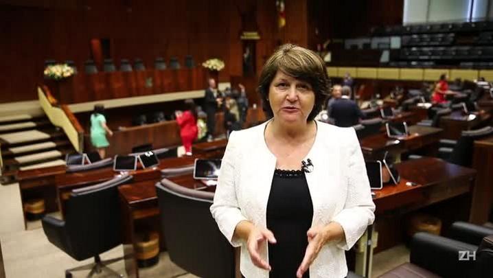 Rosane de Oliveira: discurso de Silvana Covatti foi de celebração de conquistas das mulheres