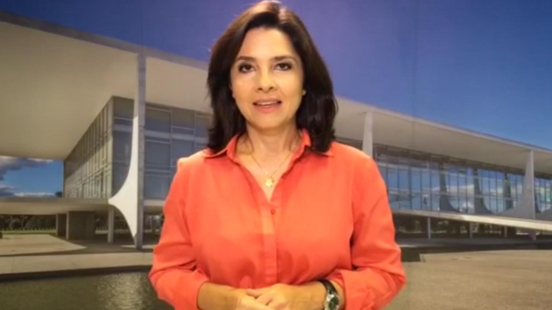 """Carolina Bahia: \""""Suspeitas também atrapalham Dilma junto ao TSE\"""""""