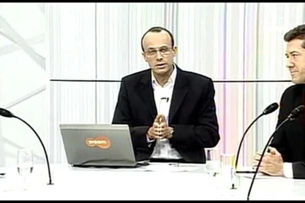 TVCOM Conversas Cruzadas. 4º Bloco. 26.02.16