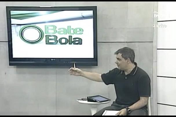 TVCOM Bate Bola. 2º Bloco. 29.02.16