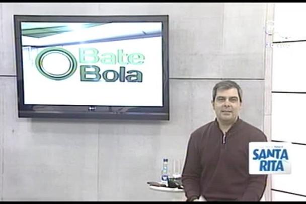 TVCOM Bate Bola. 1º Bloco. 16.05.16