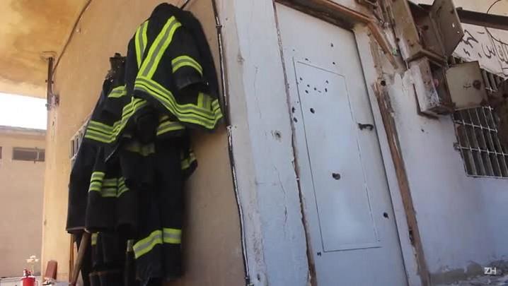 Combates não cessam em Aleppo