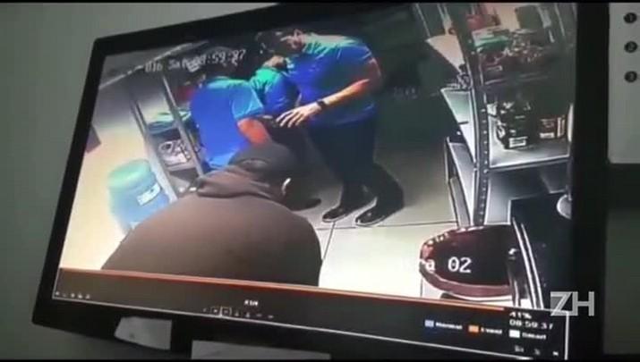 Ladrões roubam R$ 60 mil em celulares de loja em shopping de Porto Alegre