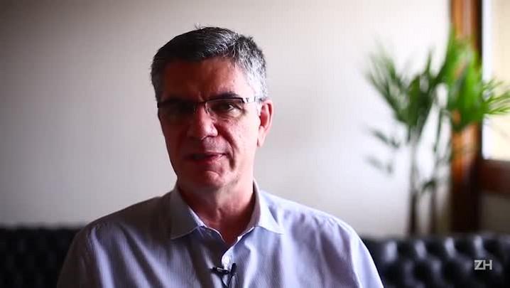 Marcelo Rech lê Paulo Sant\'Ana