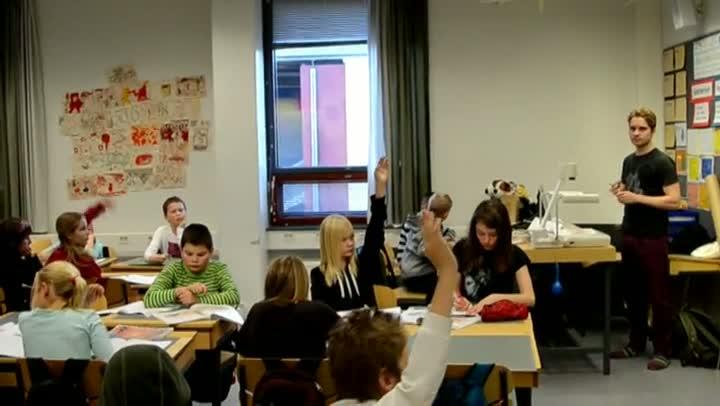ZH mostra o modelo finlandês de educação