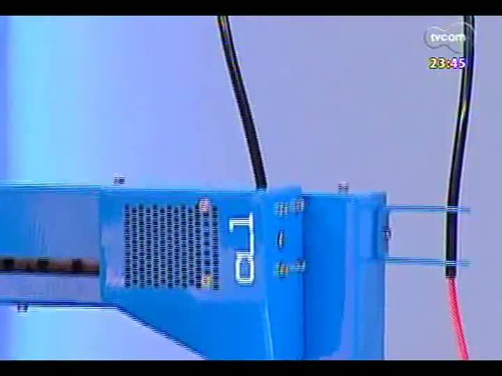 Mãos e Mentes - Rodrigo Krug, empresário criador da impressora 3D 100% nacional - Bloco 2