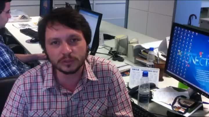 Reinício da reforma do Beira-Rio