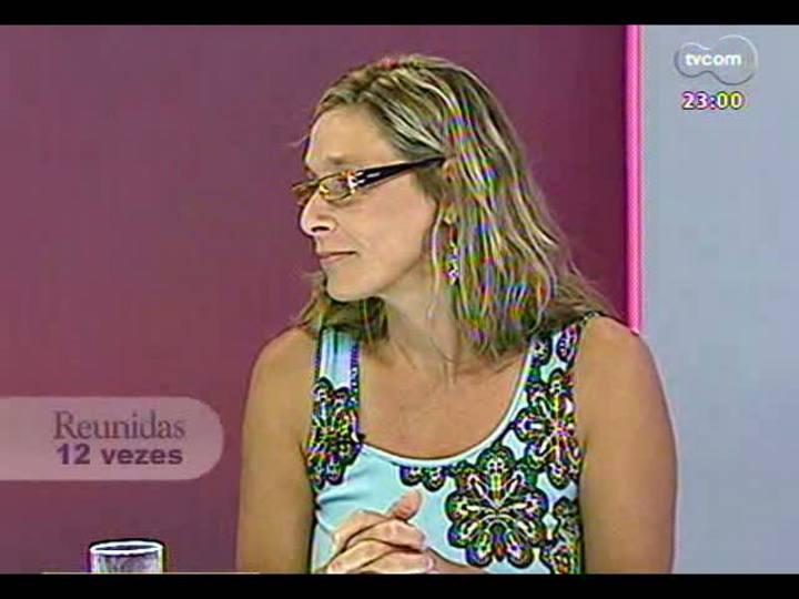 Conversas Cruzadas - Incêndio na Vila Liberdade: causas e providências - Bloco 4 - 30/01/2013