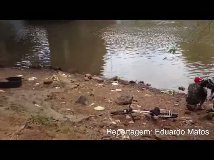 Rios Poluídos: Apenas 1 em cada 4 municípios da Bacia do Sinos aumentou tratamento de esgoto em 10 anos