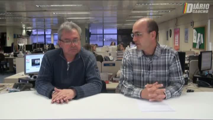 Pergunta para Guerrinha analisa o puxão de orelhas público do técnico Renato Gaúcho