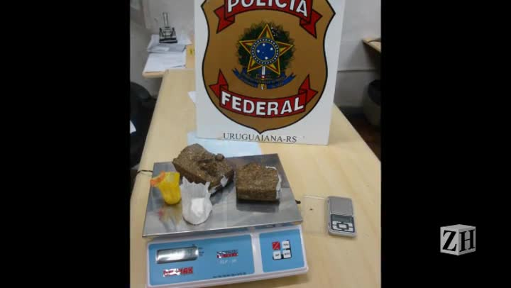 Argentino tenta subornar agentes brasileiros na Fronteira Oeste