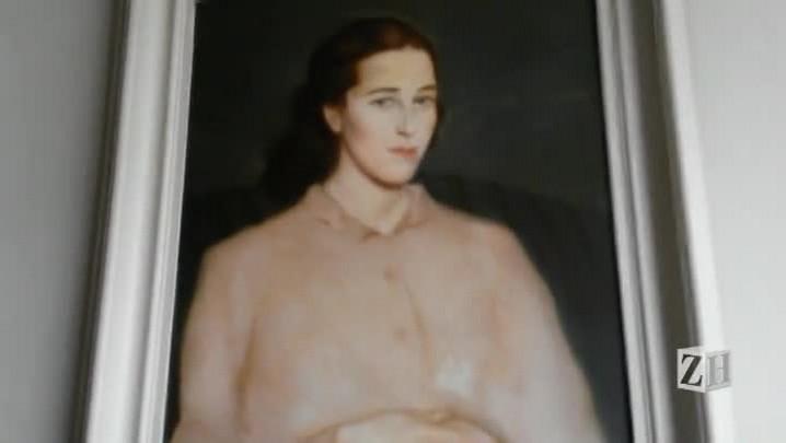 Anita Leocadia Prestes fala sobre o quadro de Portinari