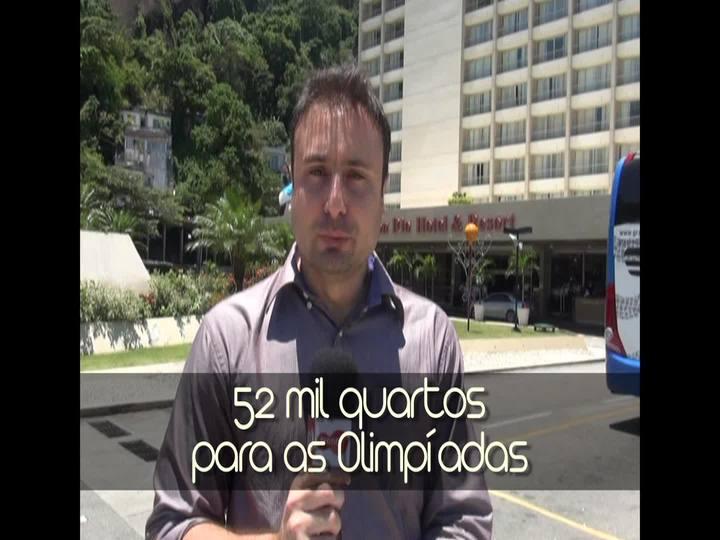 Porto da Copa - Reportagem sobre o Porto Alegre Convention Bureau e a Copa inesquecível do ex-jogador Raí - Bloco 2 - 07/12/2013