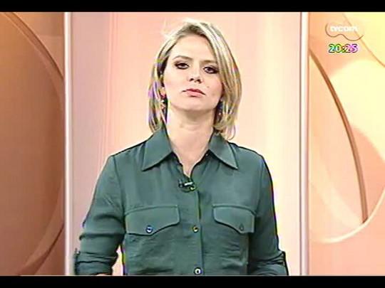 TVCOM 20 Horas - Desperdício: R$ 15 milhões disponíveis para investir em saúde em Santa Maria deixam de ser utilizados - Bloco 3 - 01/12/2013