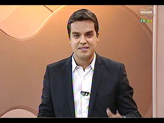TVCOM 20 Horas - Fila para retirar medicamento especial é enorme e Secretaria Estadual da Saúde orienta agendamentos - Bloco 2 - 17/01/2014