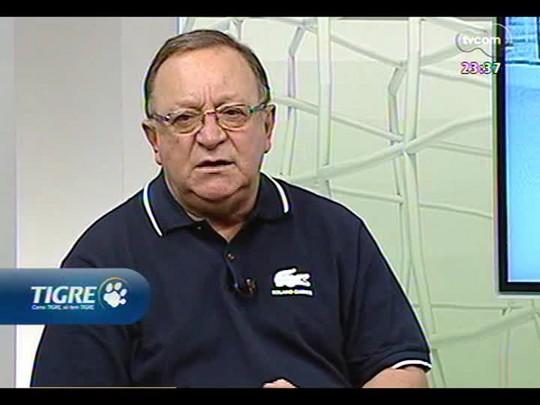 Bate Bola - O primeiro Gre-Nal de 2014 - Bloco 4 - 09/02/2014