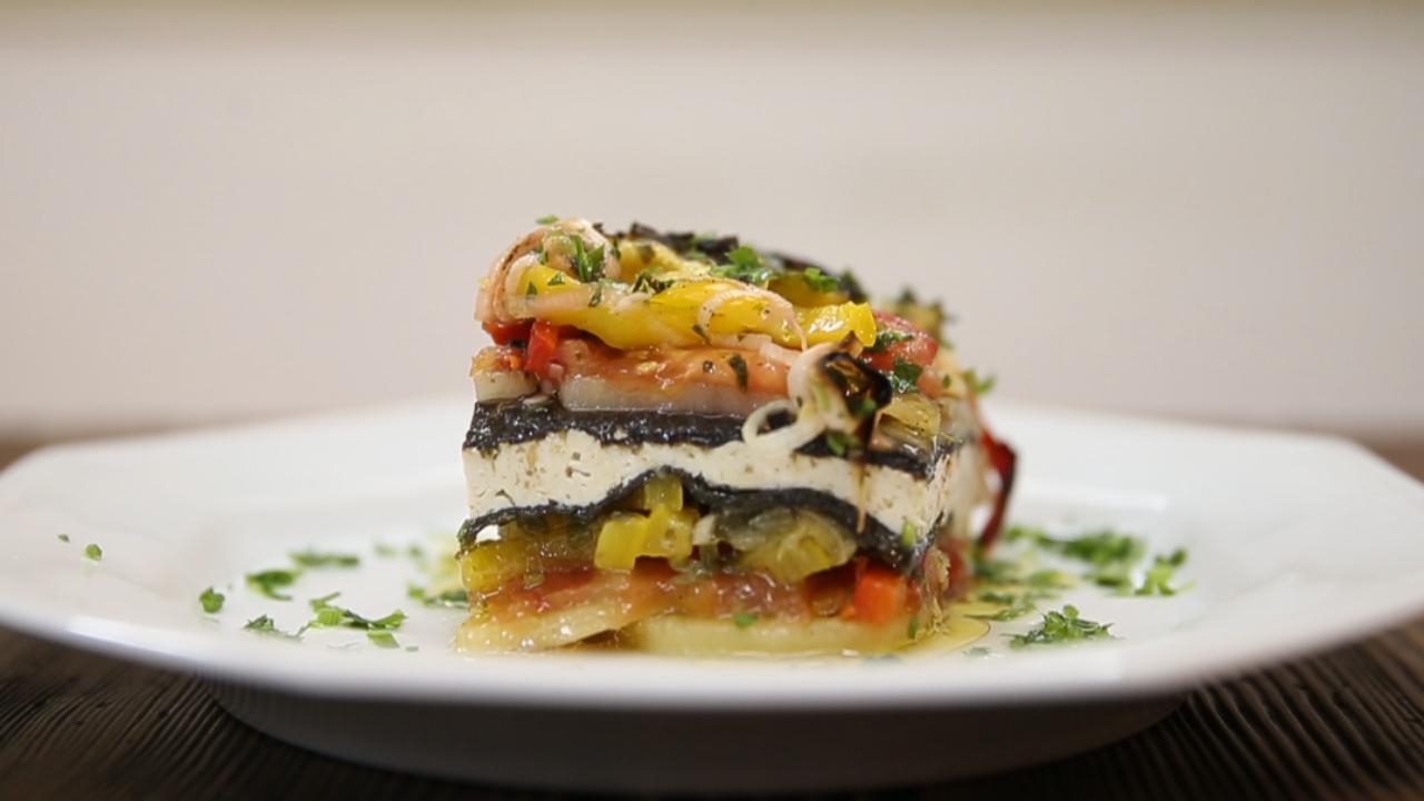 Receita Gastrô: Bacalhoada Vegana