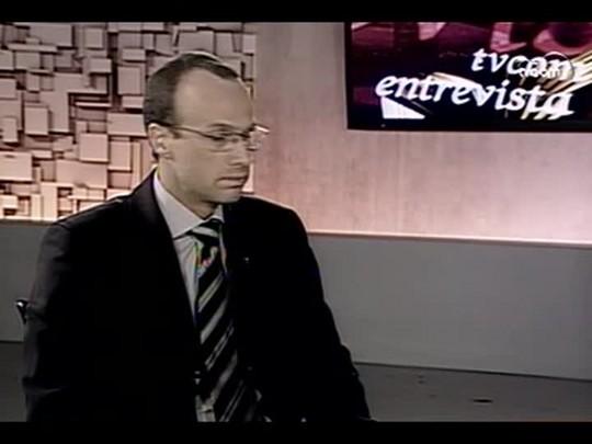TVCOM Entrevista - 3º bloco - 03/05/14
