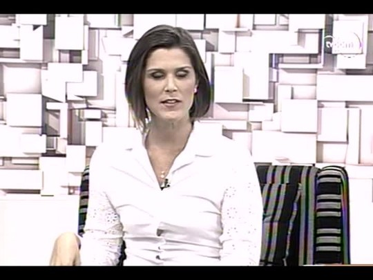 TVCOM Tudo+ - Saúde - 13/05/14