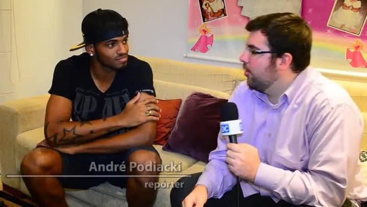 Anderson Lopes quer fazer história no Avaí, começando pelo acesso à Série A