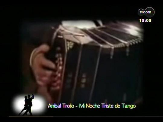 Programa do Roger - Especial tango: Valentin Cruz e Pinheiro - Bloco 3 - 13/06/2014
