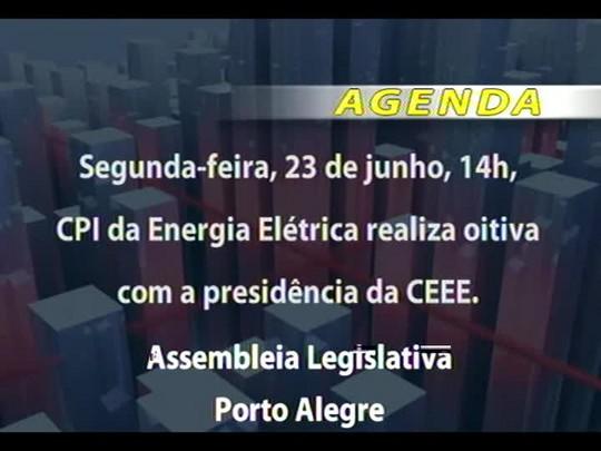 Conversas Cruzadas - A crise no sistema prisional do Estado - Bloco 2 - 19/06/2014