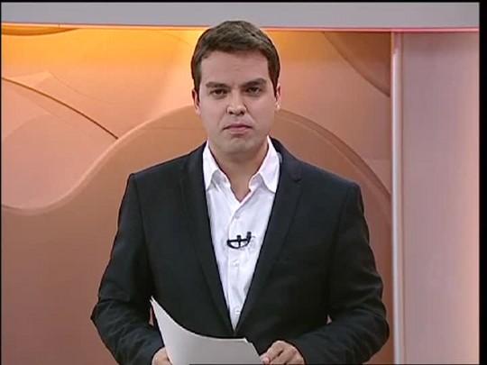 TVCOM 20 Horas - Bebê é sequestrado de dentro da maternidade em POA - Bloco 3 - 24/06/2014