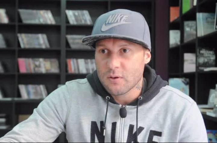 Entrevista com Rodrigo Gral