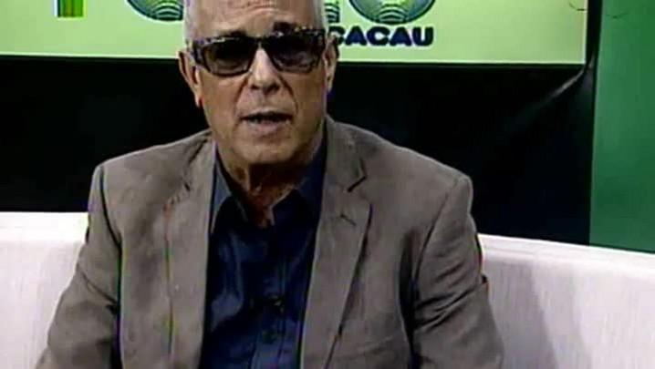De Tudo um Pouco - Entrevista com Prefeito César Souza Júnior Parte I - 2ºBloco - 28.09.14