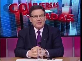 Conversas Cruzadas - Debate com deputados eleitos para o primeiro mandato - Bloco 1 - 30/01/15