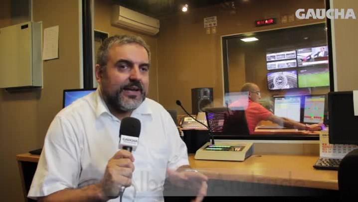 Pré-jogo: Zé Alberto Andrade projeta a partida entre Grêmio x Brasil-Pel