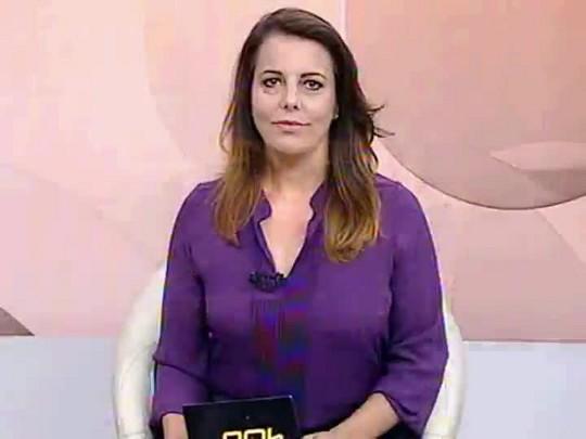 TVCOM 20 Horas - Sartori se compromete com repasse de verbas para a saúde - 10/03/2015