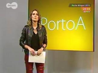 #PortoA - Baile da Cidade comemora os 243 anos de Porto Alegre - 21/03/2015