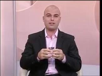 TVCOM 20 Horas - Notícias do legislativo - 24/03/15
